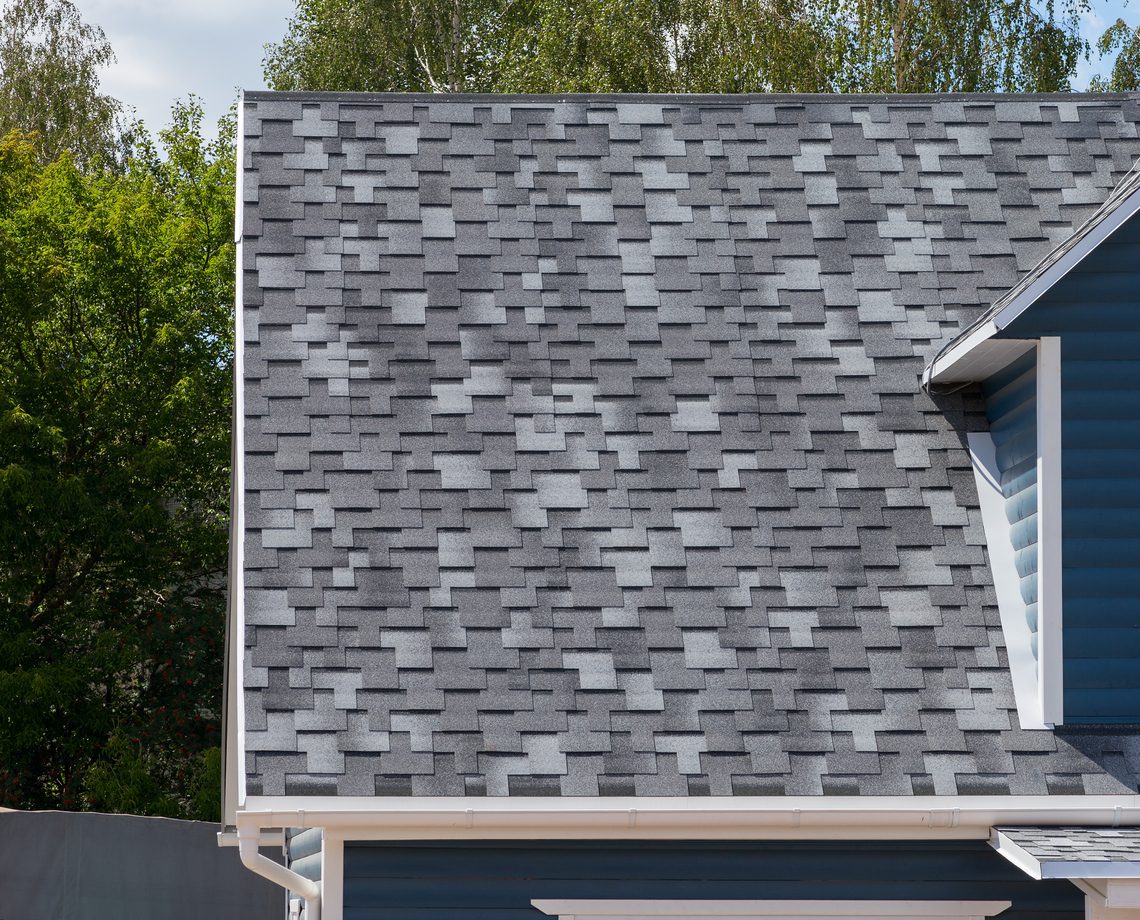Our Top Roof Shingle Colors Ridgecon Roofing Contractors